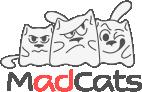 Безумные котики