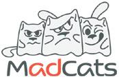 MadCats — безумные котики интернет-маркетинга