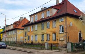 Желтый дом