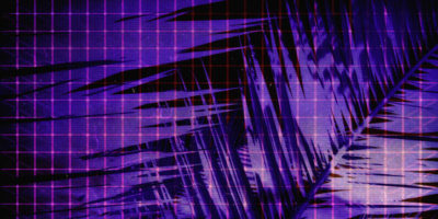 Фиолетовый фон