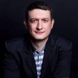 Артем Первухин