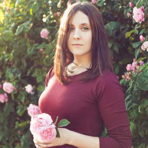 Оксана Бабич
