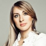 Мария Измайлова