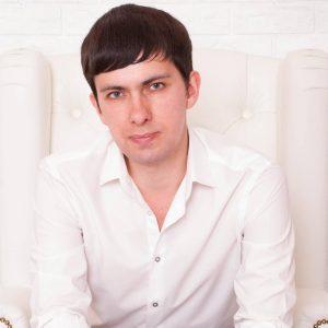 Константин Заруцкий
