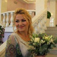 Ольга Жолудова