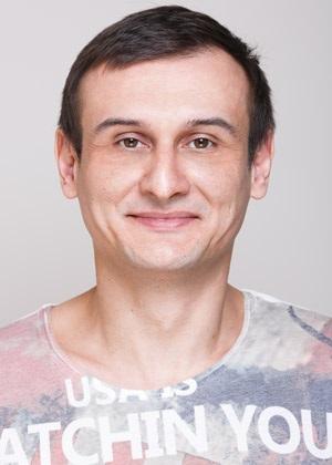 Олег Саламаха
