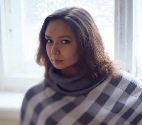 Ксения Суворова