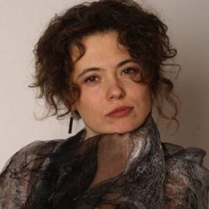 Наталия Кулаковская