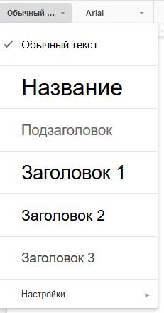 skrinshot-stilej-v-google-docs