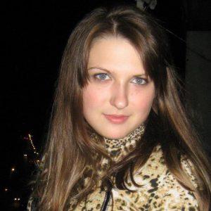 Алина Головко