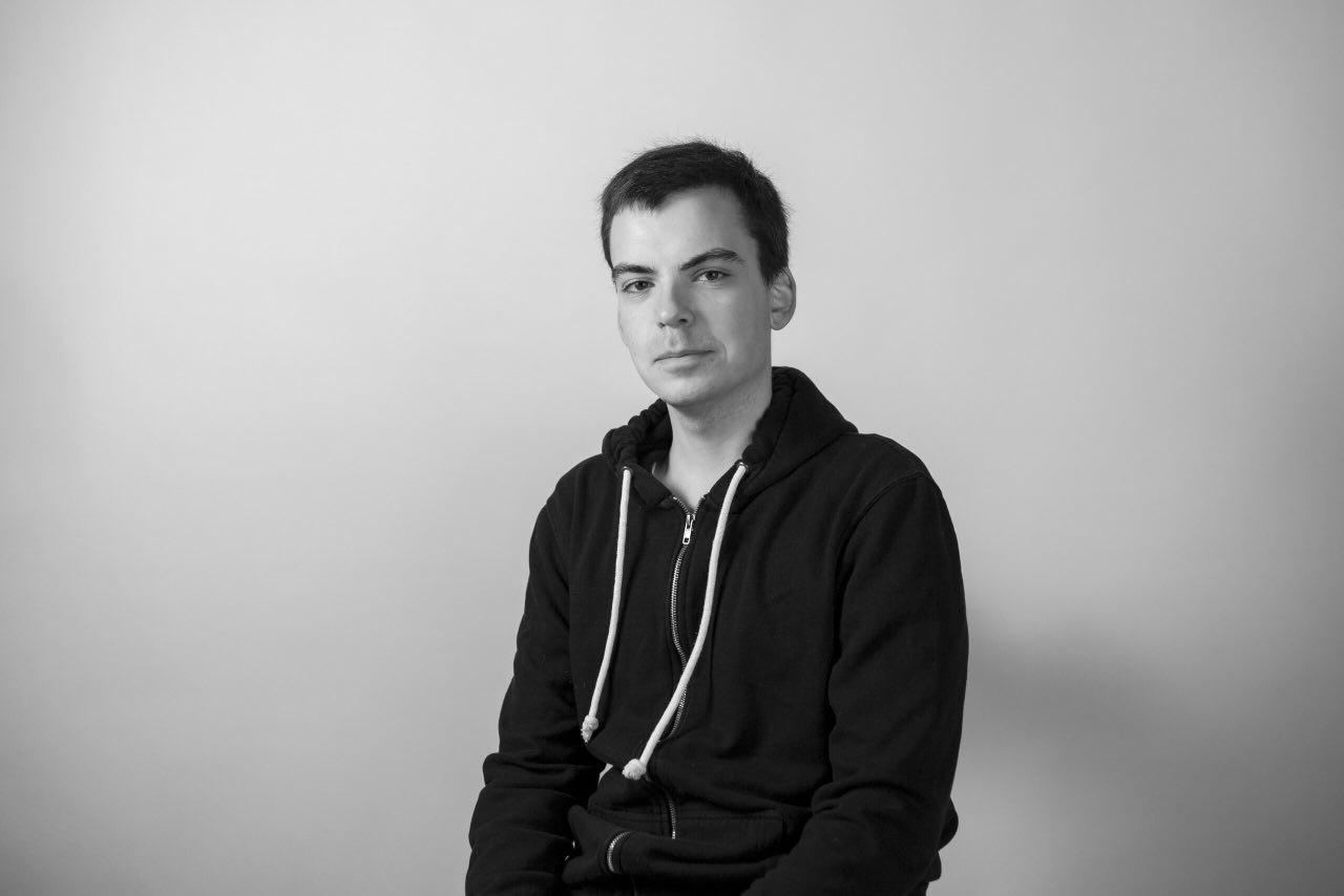 Сергей Лебеденко