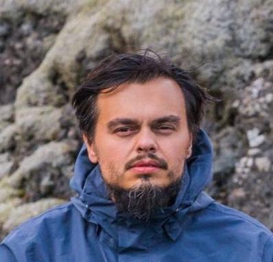 Игорь Бахарев