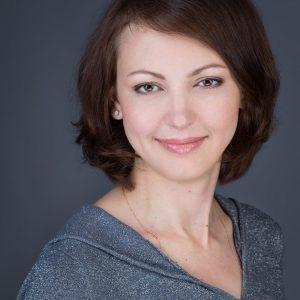 Анна Караулова