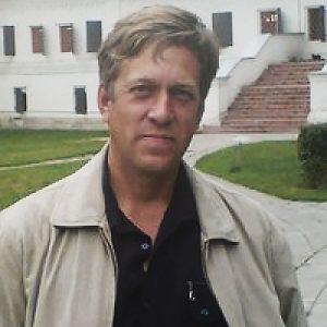 Олег Сединкин
