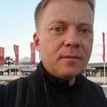 Илья Коноплев