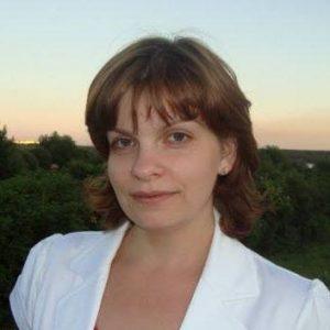Ольга Тонкушина