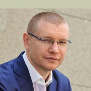 Юрий Мезрин