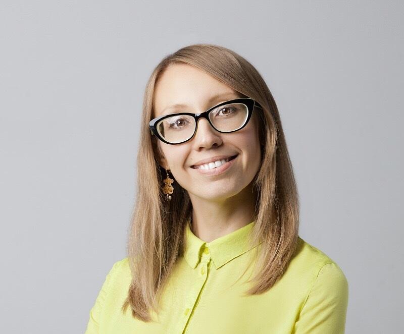 Ольга Свистунова