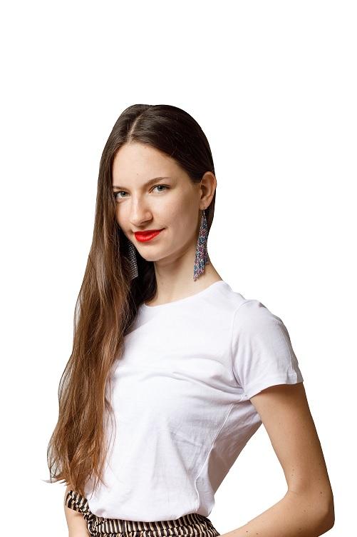 Мария Костенко