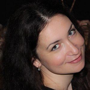 Алина Самульская-Холина