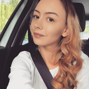 Мария Чухутова