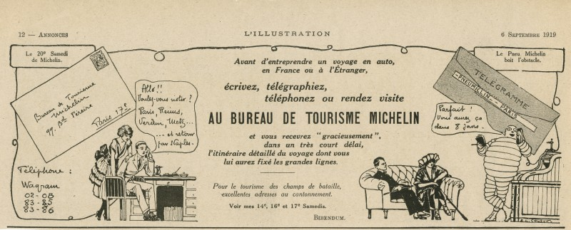 tourism-mishelin