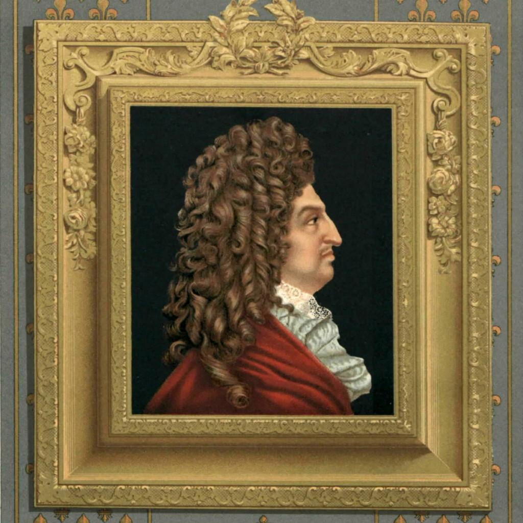 Нет, это не Боливар. Это Людовик XIV, Король-Солнце, абсолютный монарх, Инстаграм которого создавали гениальные художники, а Фейсбук вели придворные биографы и сплетницы