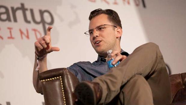 Майк Кригер, технический директор и сооснователь Instagram